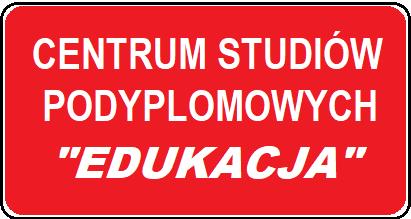Centrum Studiów Podyplomowych Edukacja